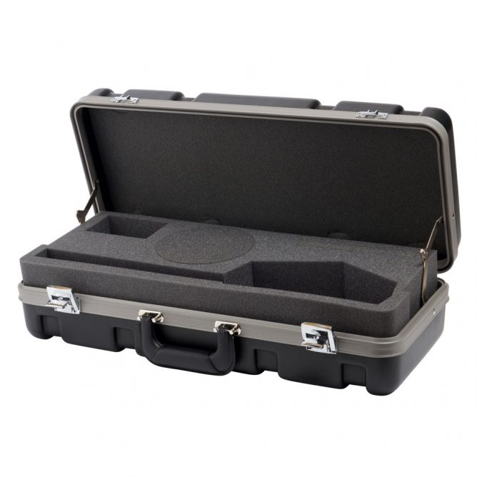 Analog Receiver Hard Case