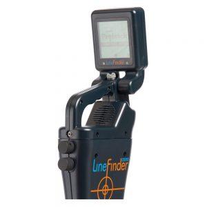 LineFinder 2200 Receiver - Prototek