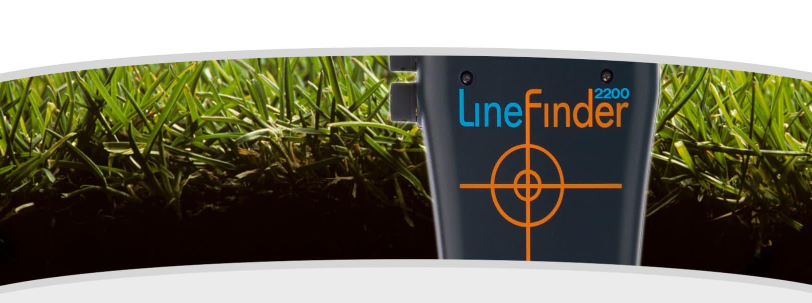 LineFinder 2200