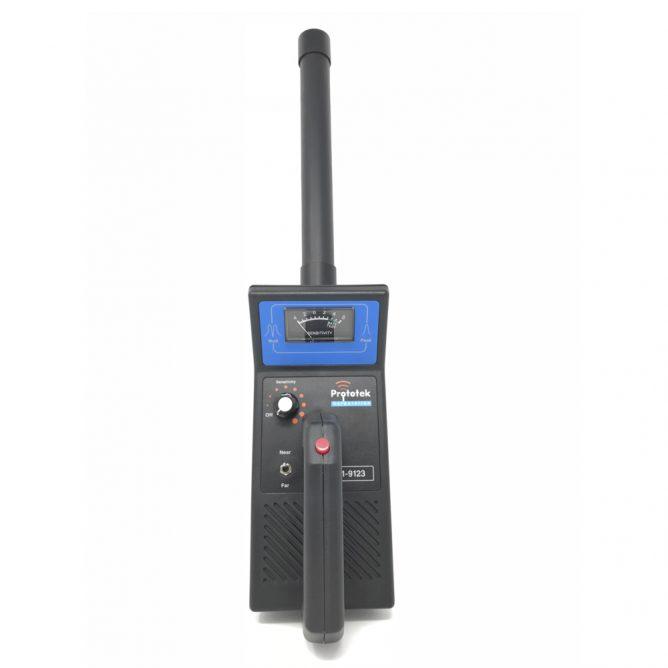 Prototek Ferris Analog Receiver 512 Hz