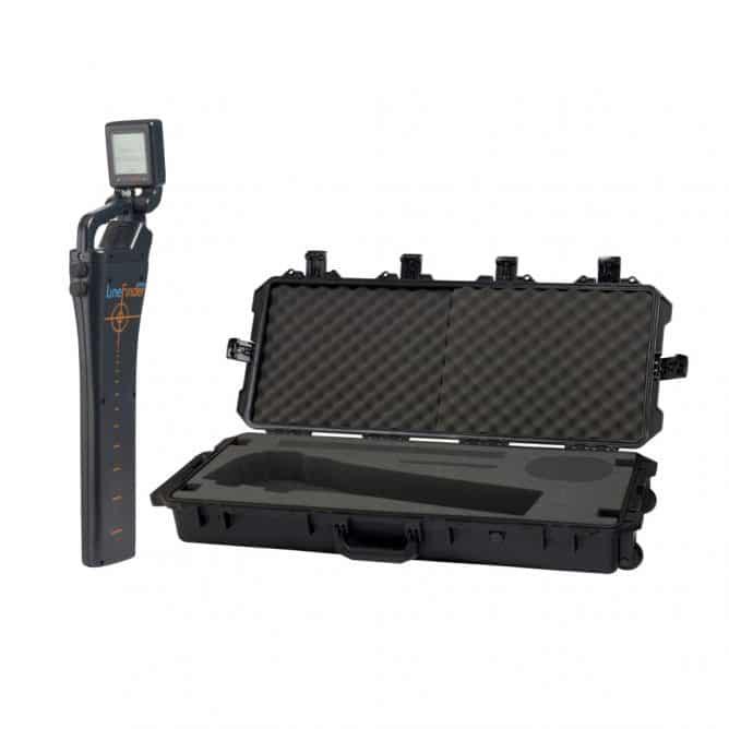 LineFinder 2200 Receiver Kit multi frequency Prototek
