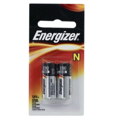 Energizer N-cell Battery-2-Pack